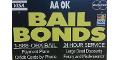 AA OK Bail Bonds LLC - ad image
