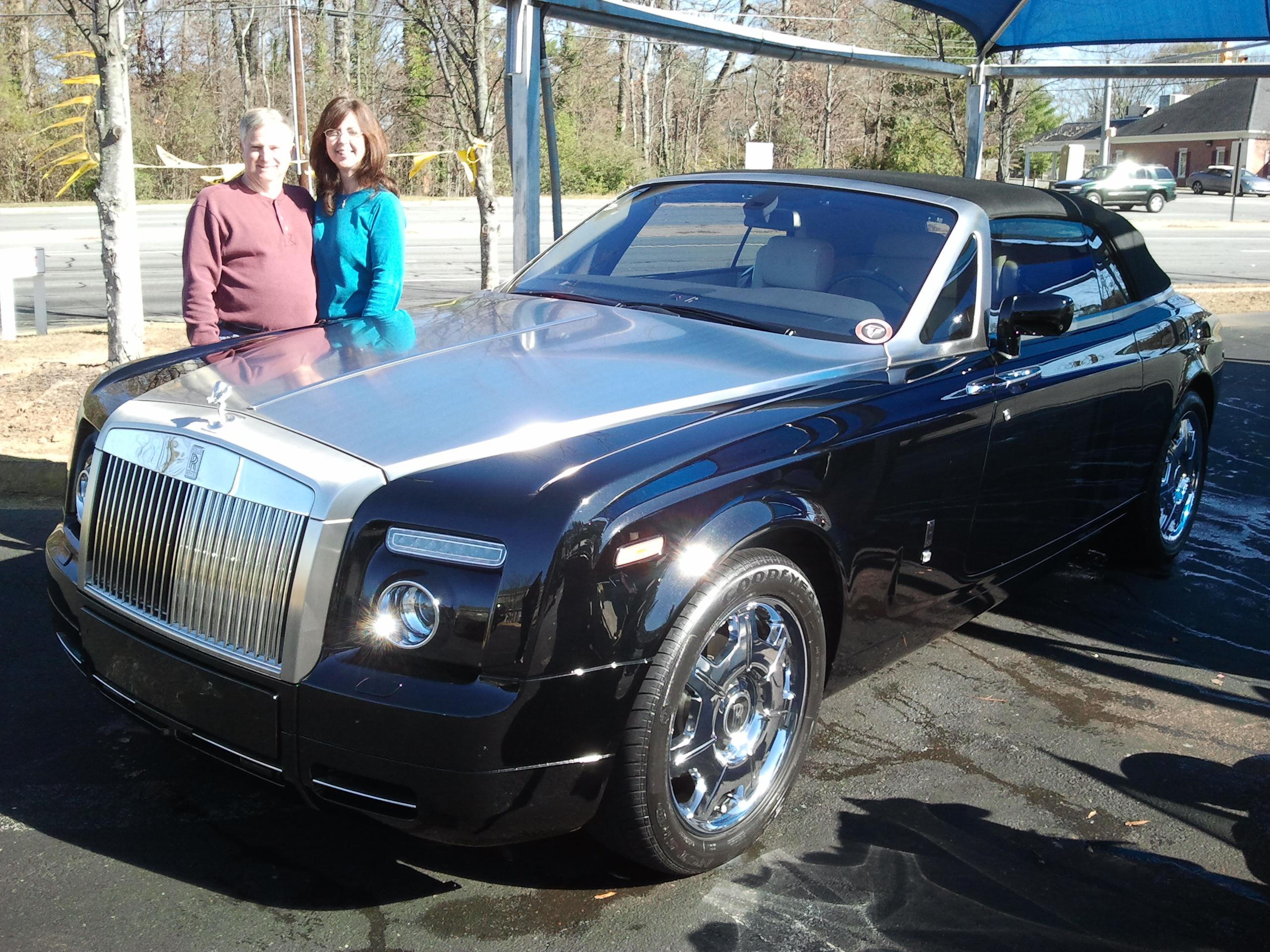 Platinum Auto Spa image 9