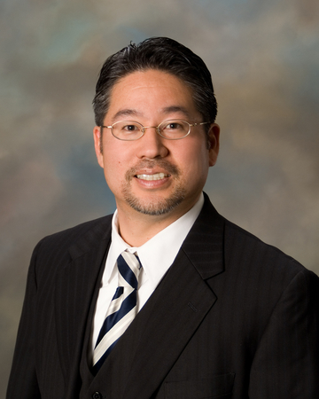 Profile Photo of Top Rated Personal Injury Lawyer, Rodney K. Okano, of Las Vegas, Nevada