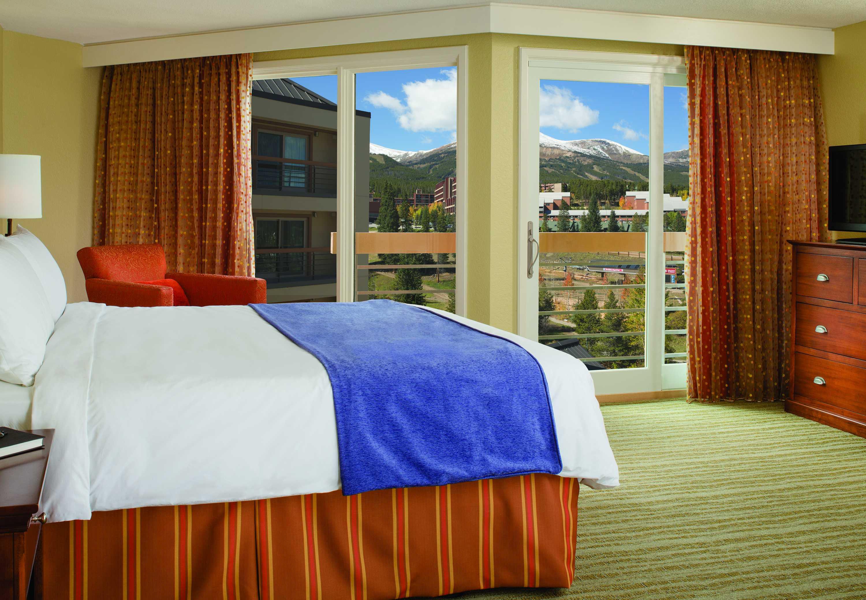 Marriott's Mountain Valley Lodge at Breckenridge image 10