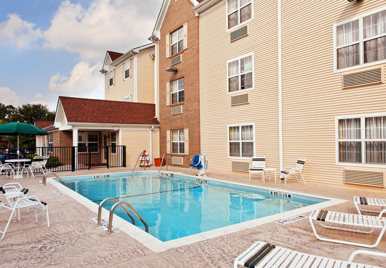 TownePlace Suites by Marriott Savannah Midtown image 3