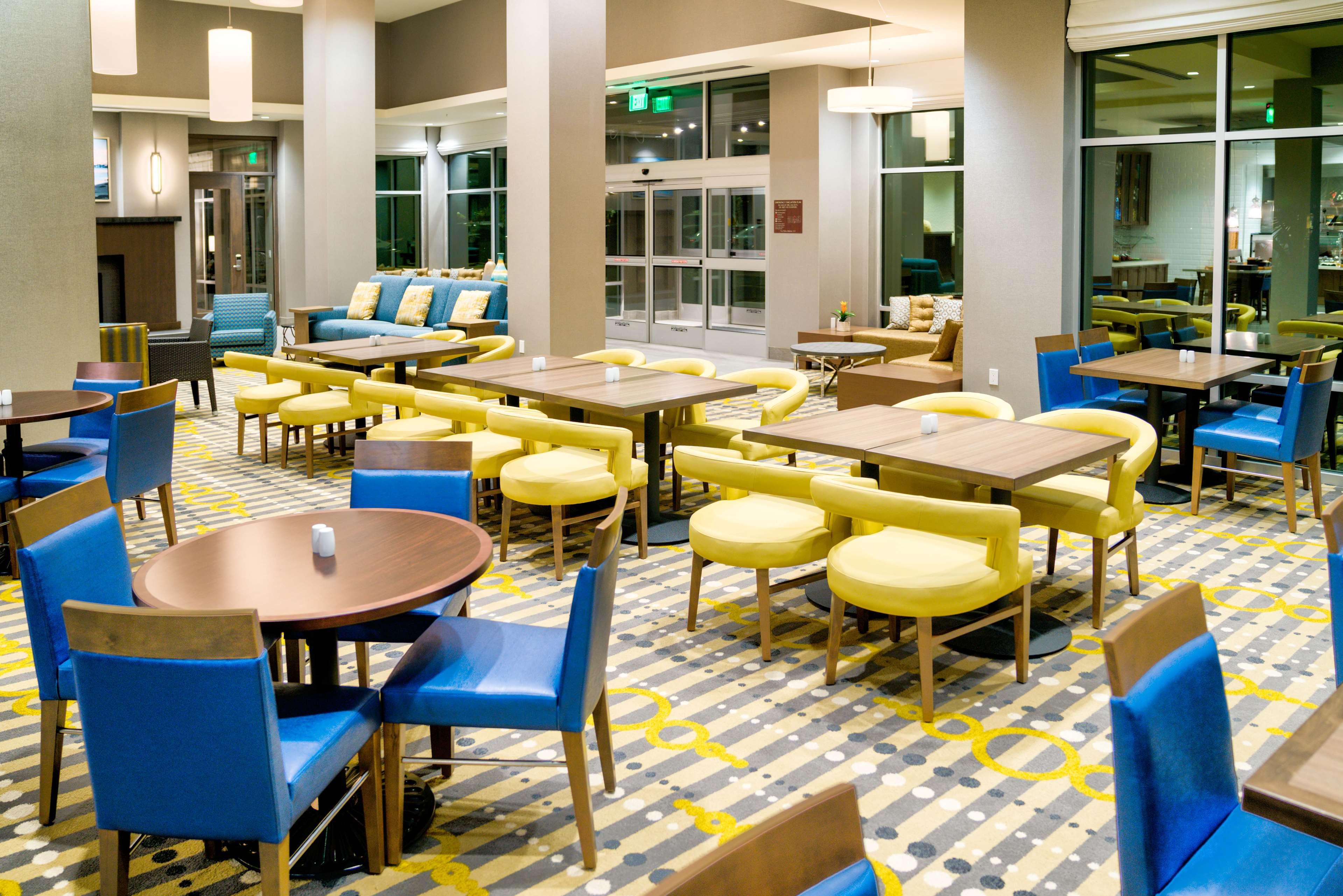 Hilton Garden Inn Santa Barbara/Goleta image 20