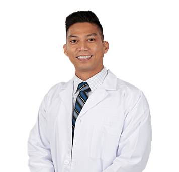 Image For Dr. Alfredo  Sy PAC