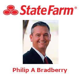 Philip A Bradberry - State Farm Insurance Agent