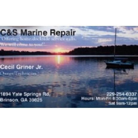 C&S Marine Repair, LLC