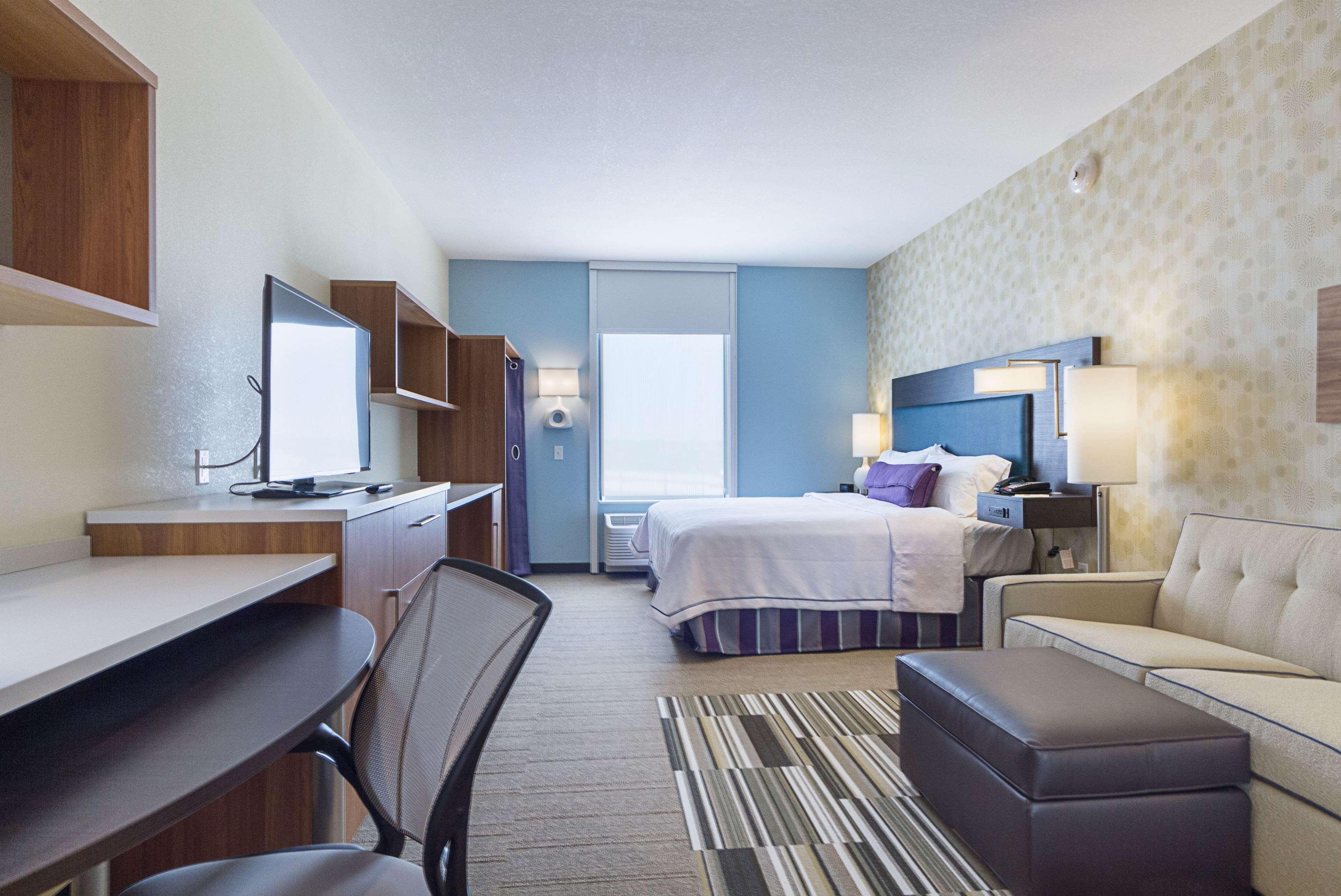 Home 2 Suites by Hilton - Yukon image 48