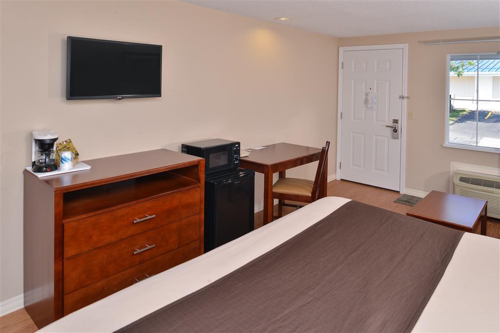 Americas Best Value Inn - St. Clairsville/Wheeling image 21