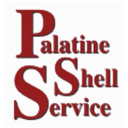 Palatine Shell Service
