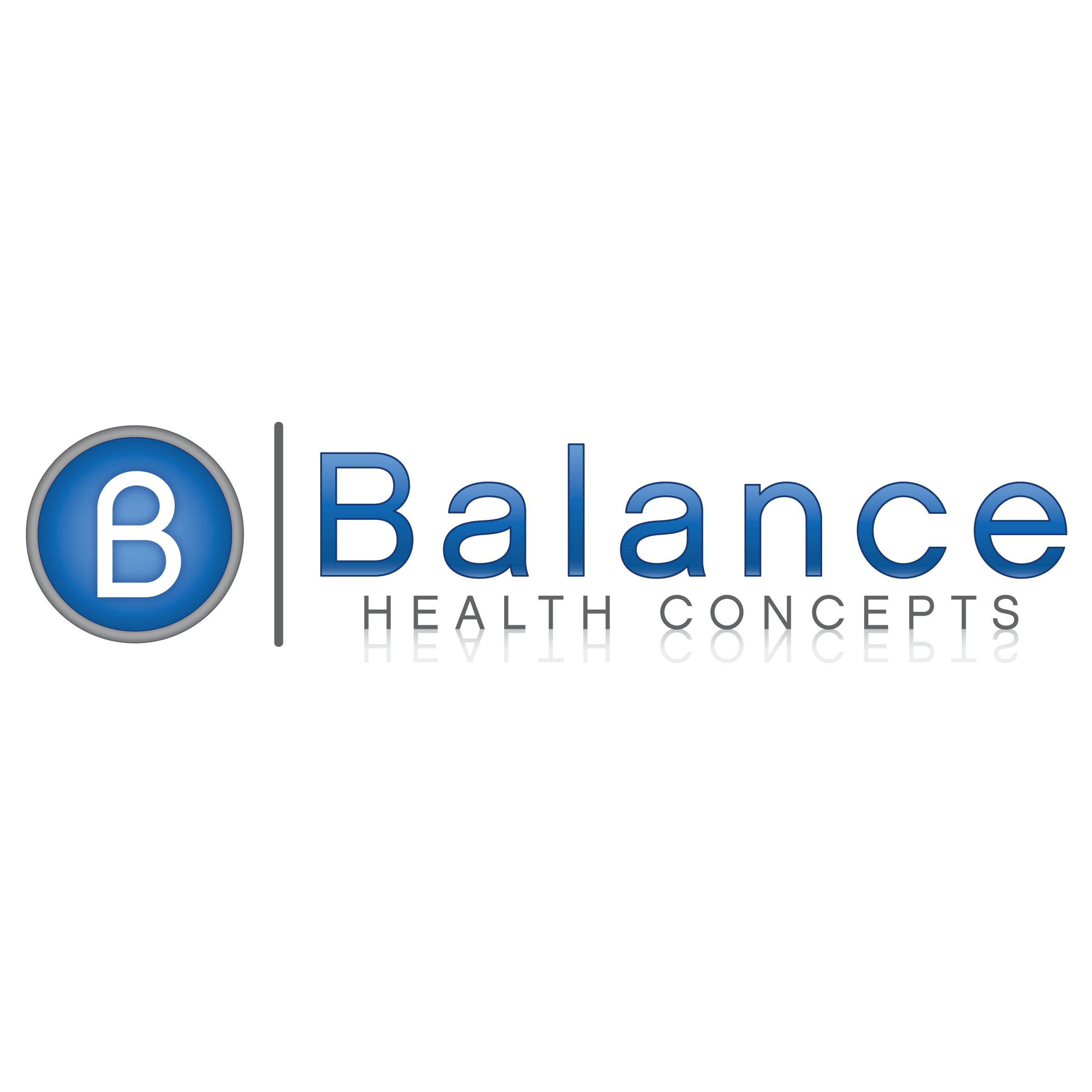 Balance Health Concepts
