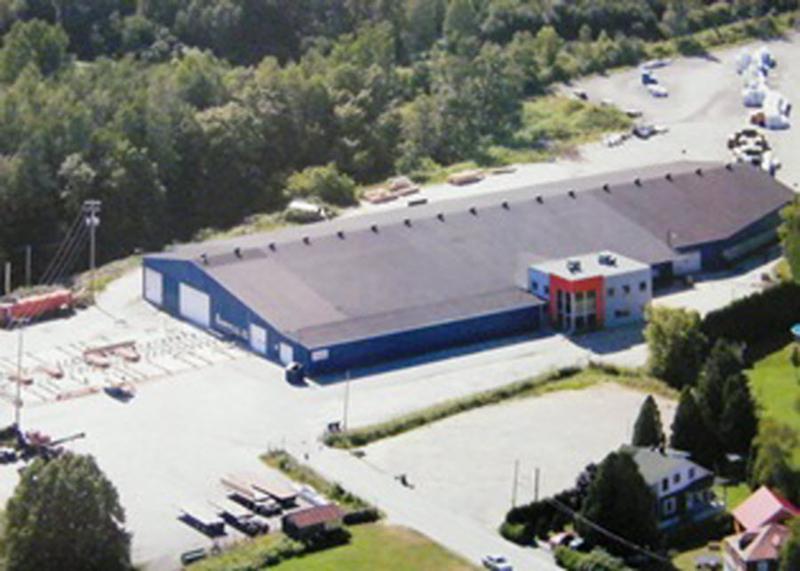 Freneco à Québec