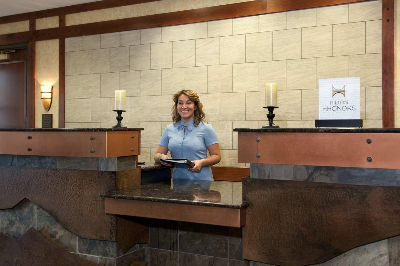 Embassy Suites by Hilton Denver International Airport image 0