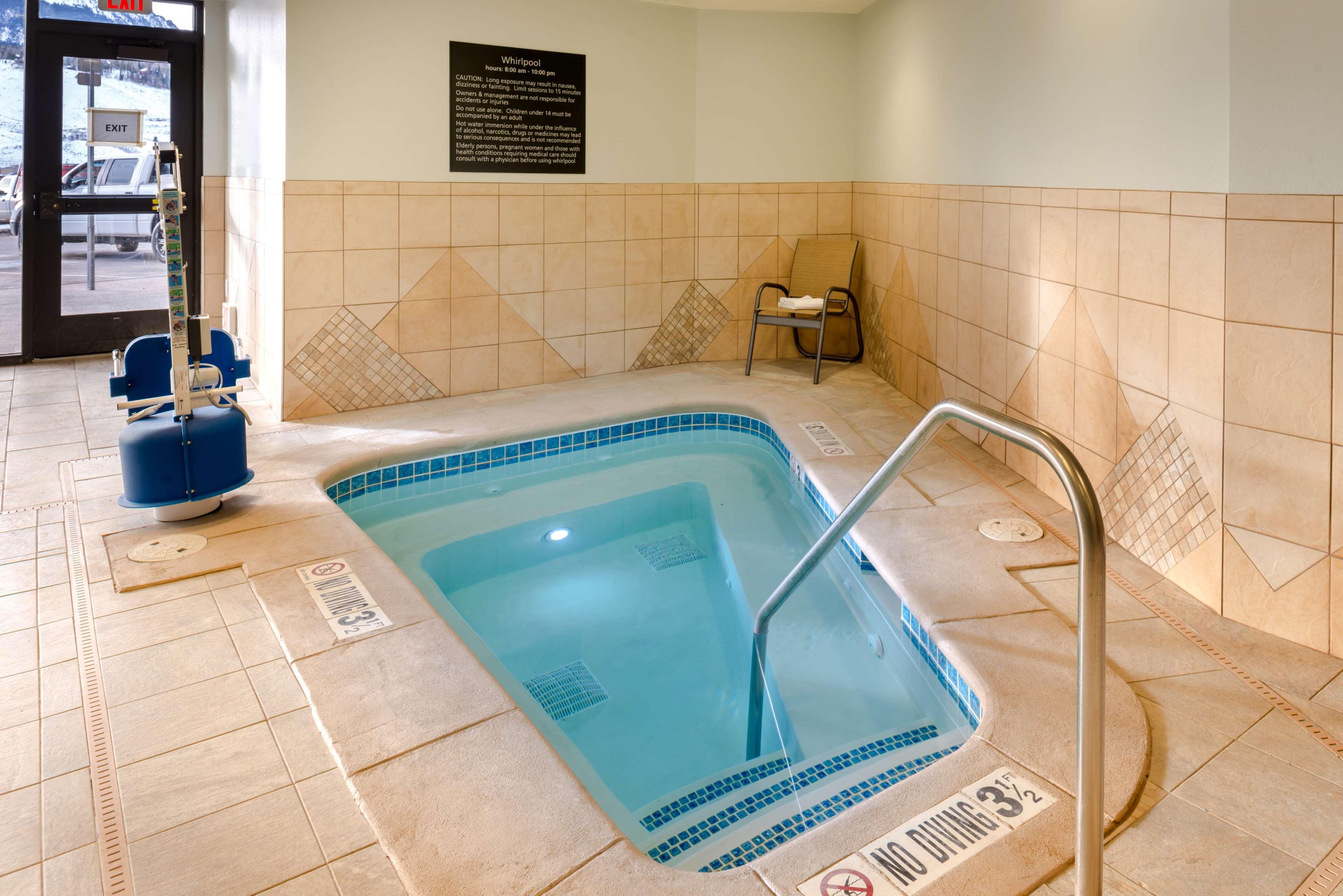 Hampton Inn & Suites Silverthorne image 7