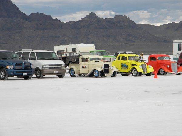 Lost Campers Campervan and Passenger Van Rental image 0
