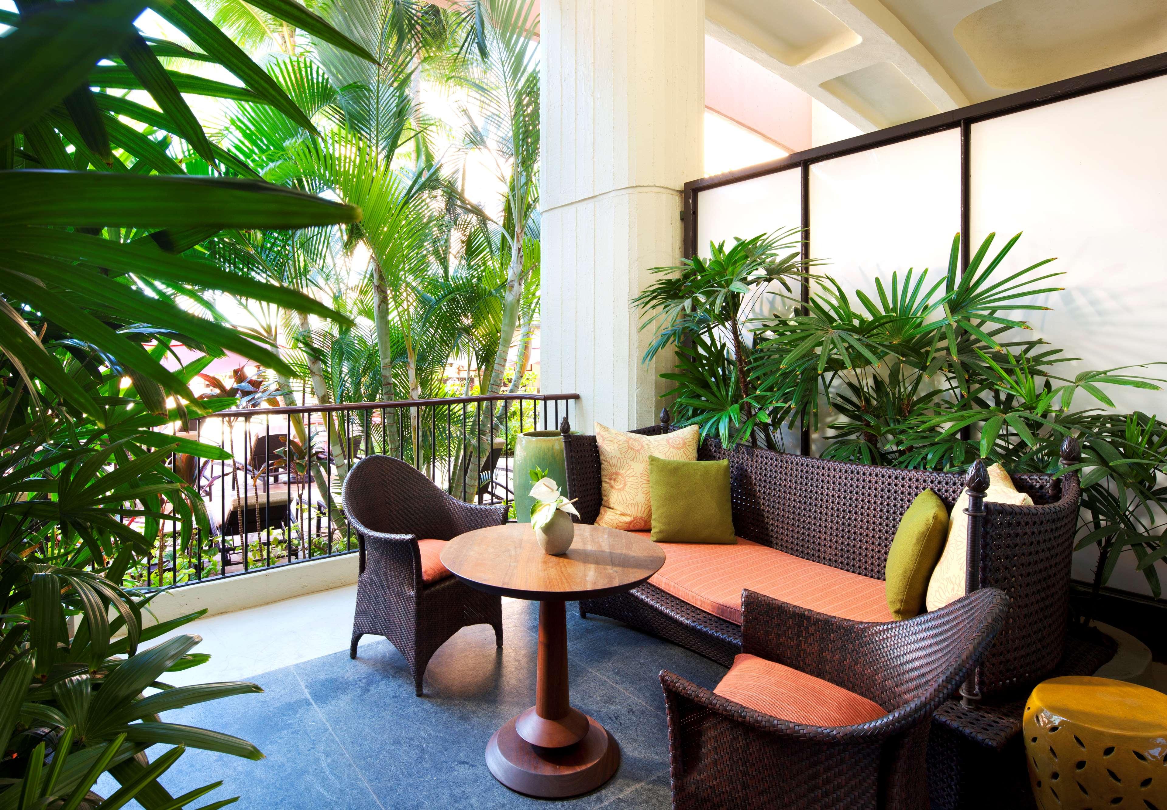 The Royal Hawaiian, a Luxury Collection Resort, Waikiki image 16