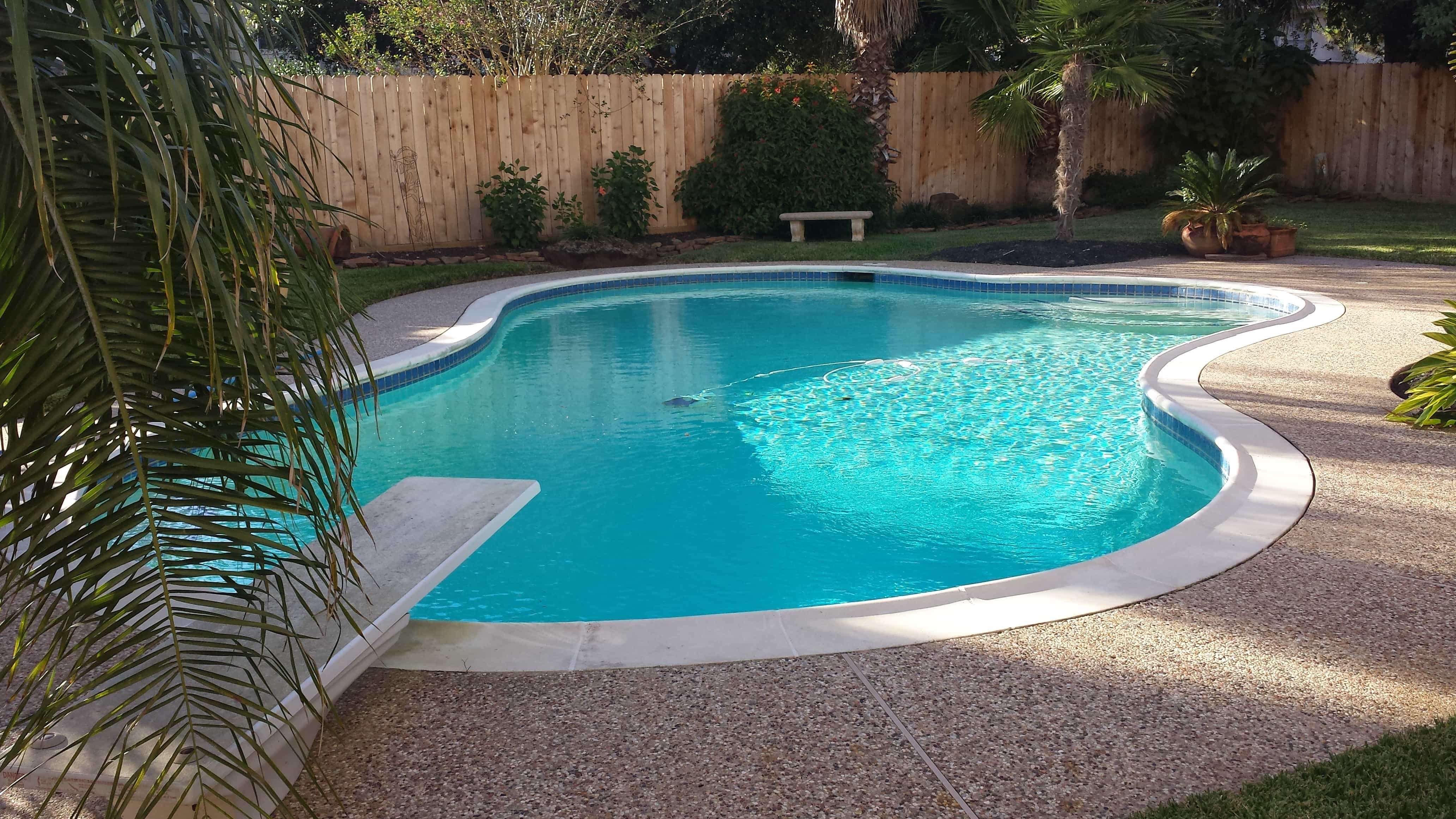 Texas Trophy Pools image 1