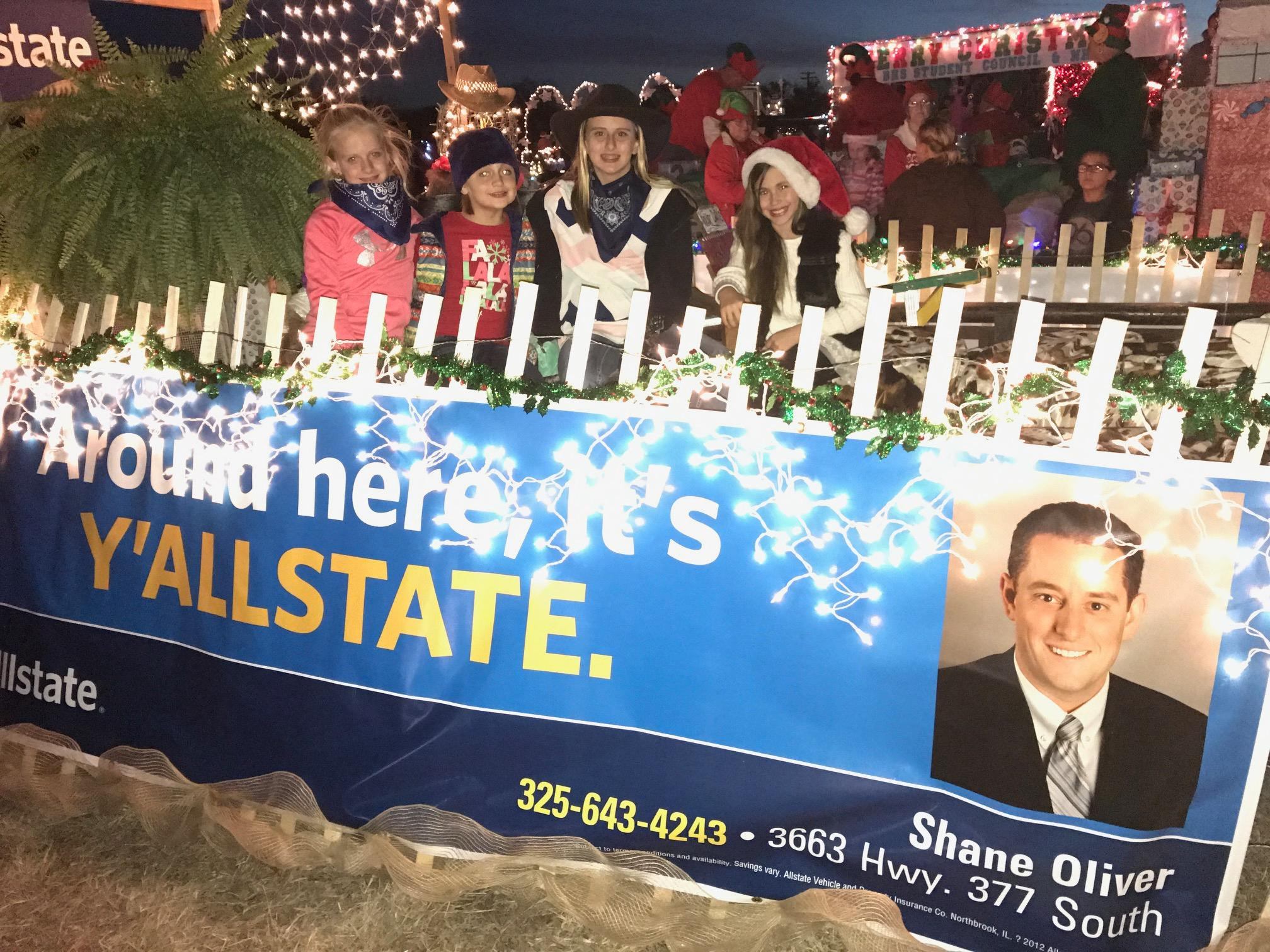 Allstate Insurance Agent: Shane E. Oliver image 2