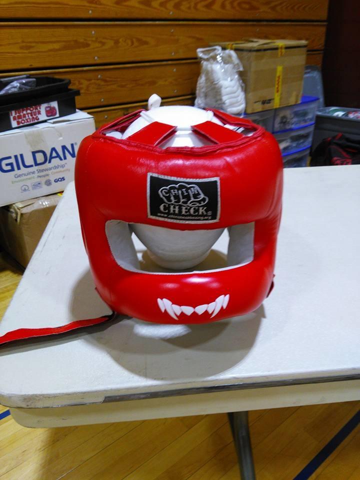 Chin Check Boxing Equipment And Apparel, LLC image 10