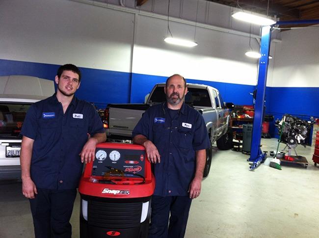 Wayne & Son's Automotive Repair LLC image 4