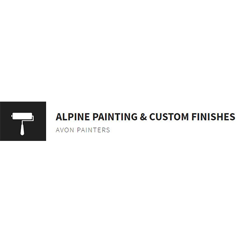 Alpine Painting & Custom Finishes