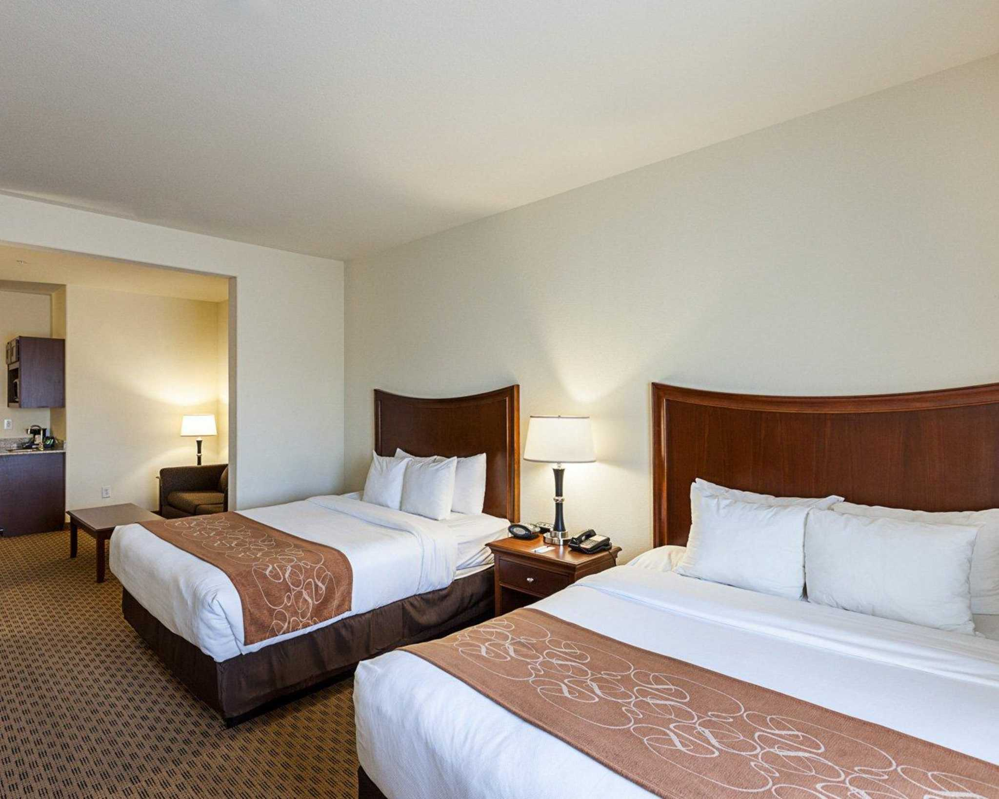 Comfort Suites San Antonio North - Stone Oak image 4