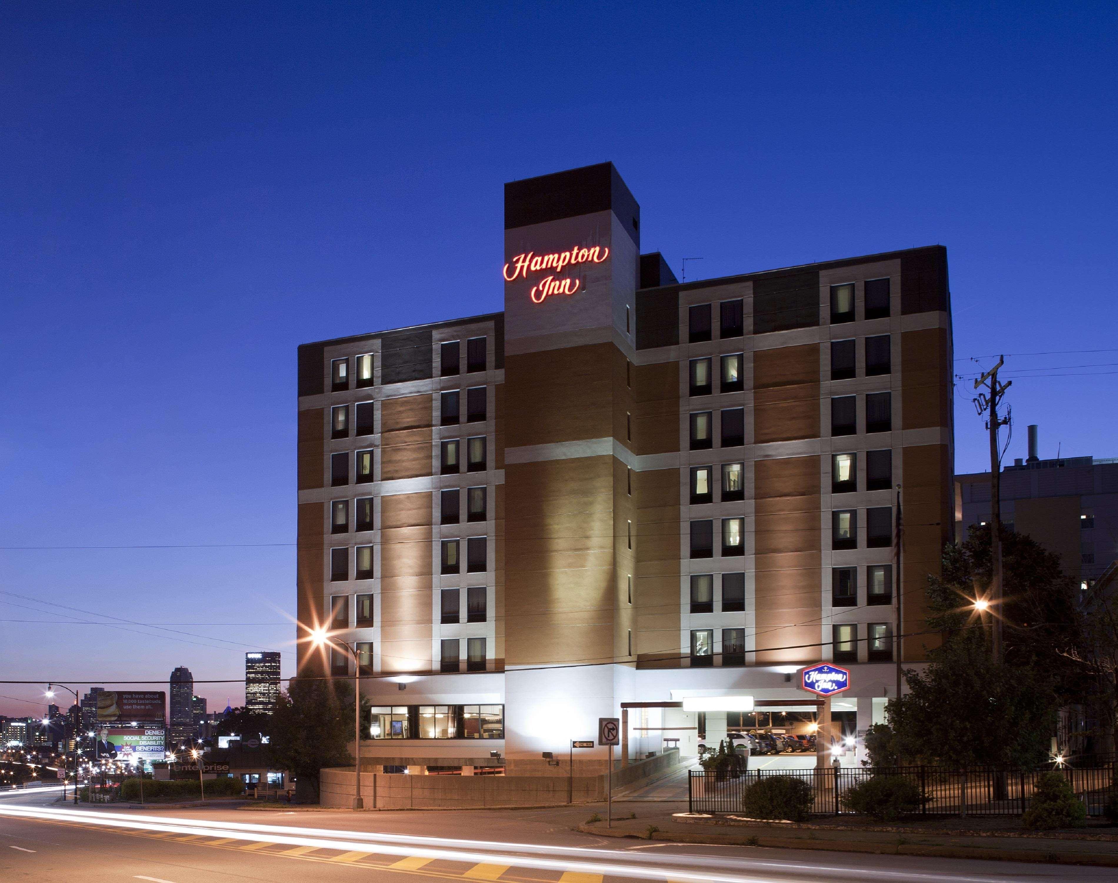 Hampton Inn Pittsburgh University/Medical Center image 0