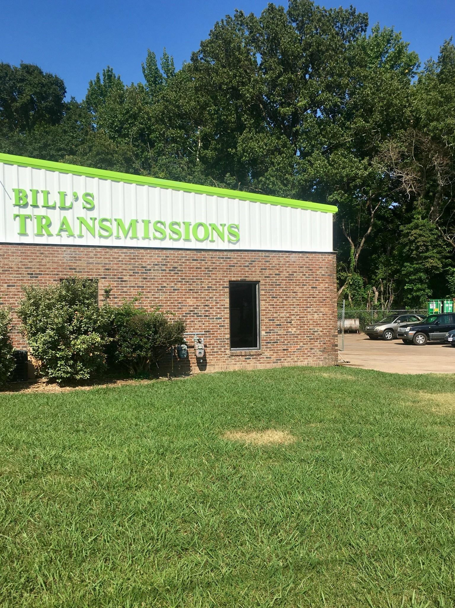 Bill's Transmissions image 0