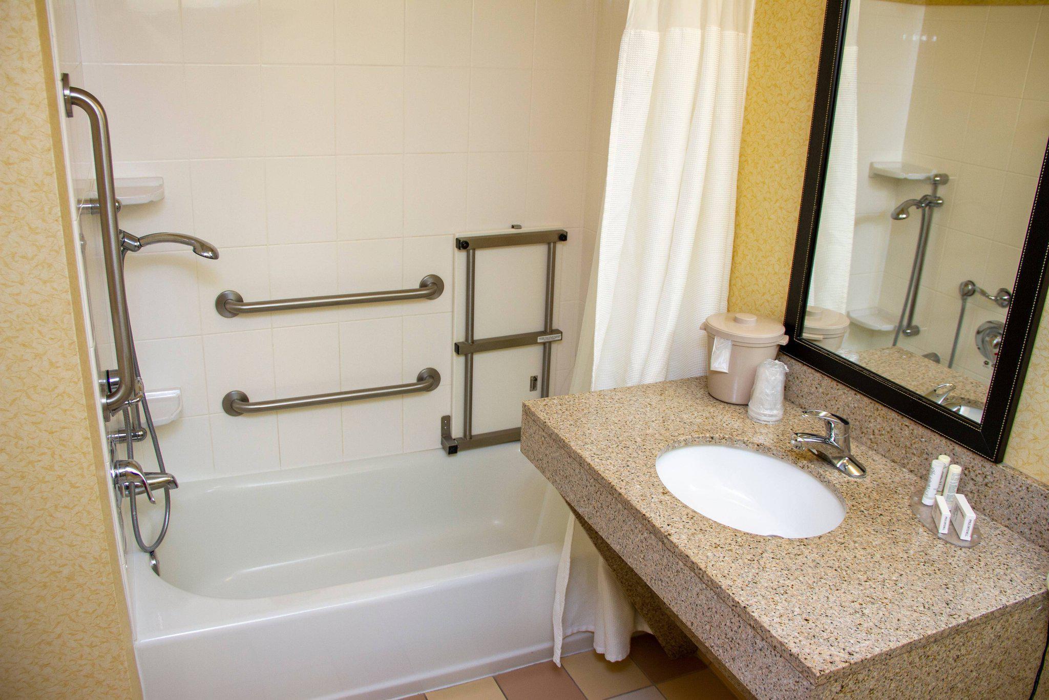 Fairfield Inn & Suites by Marriott Fort Walton Beach-Eglin AFB