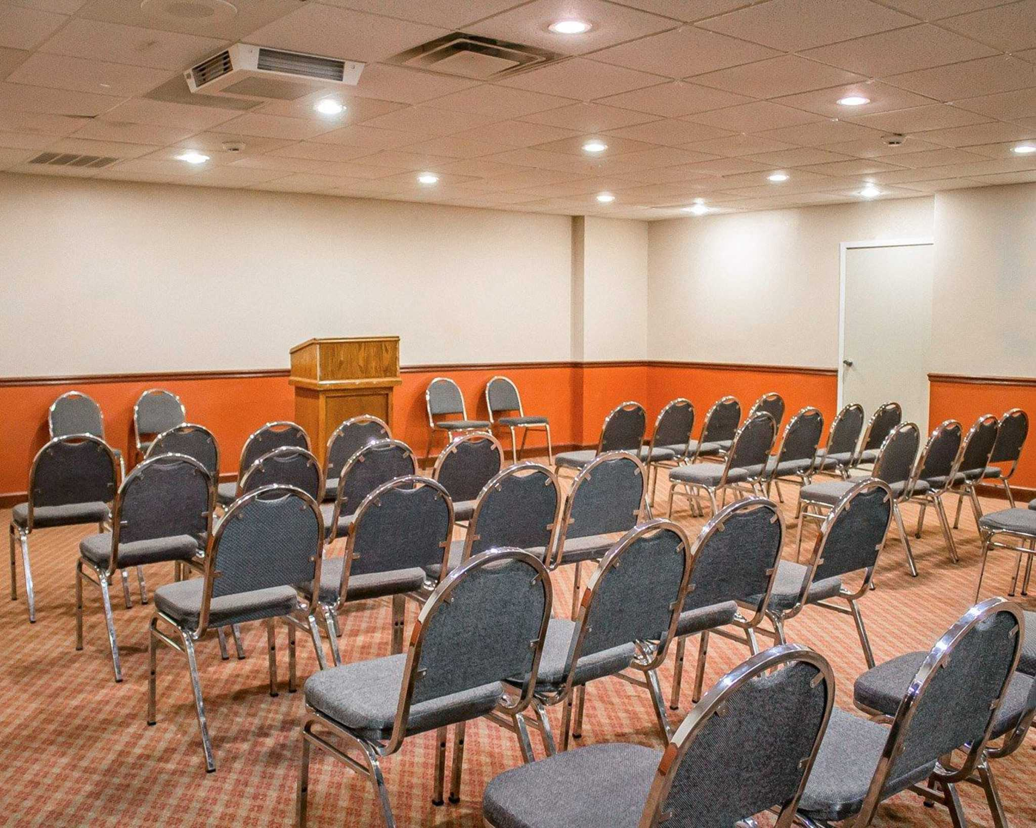 Comfort Inn North Conference Center image 30