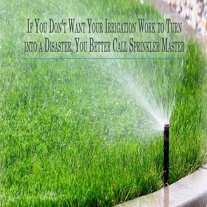 Sprinkler Master image 0