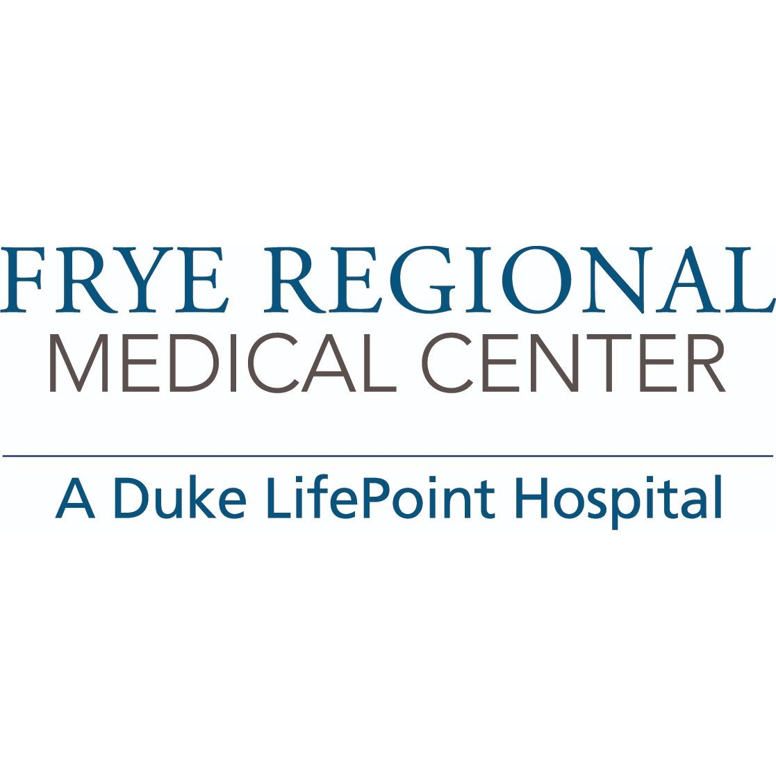 Frye Regional Physical Therapy