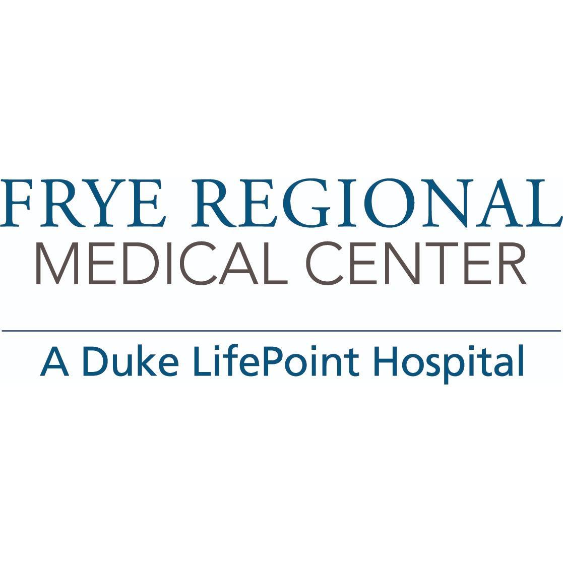 Frye Regional Neurodiagnostics