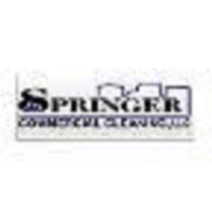 Springer Commercial Cleaning, LLC