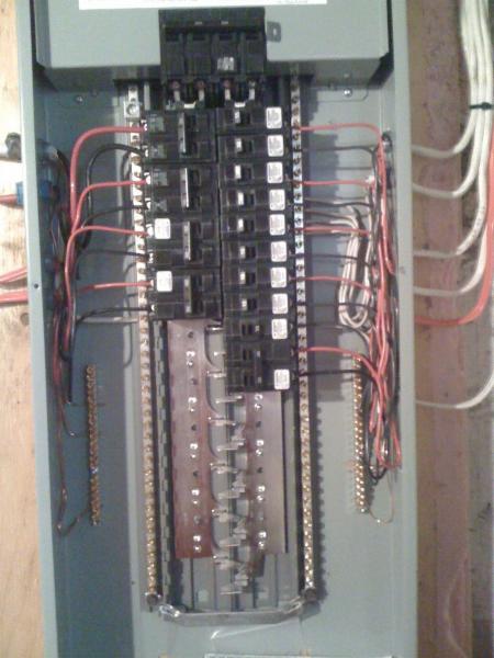 Les Installations Électriques Jean Simoneau à Montréal