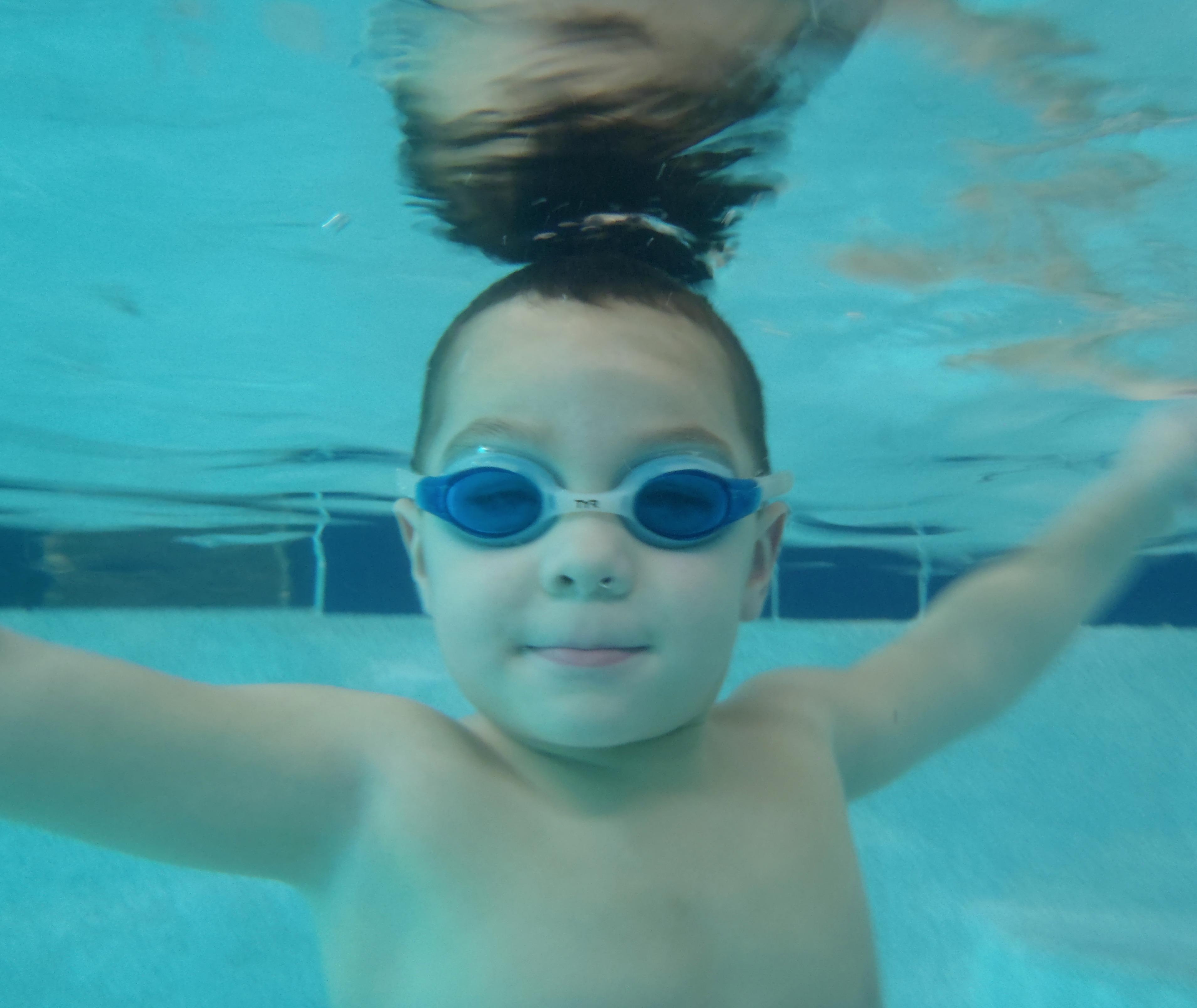 Smilefish Swim School image 1