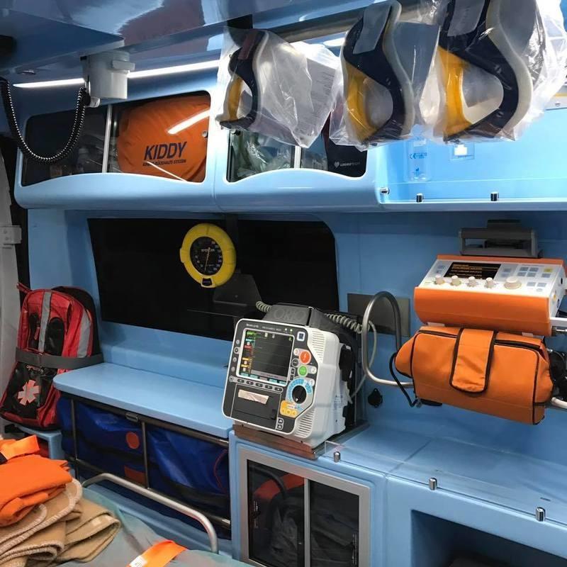 Europ Service - Servizio Ambulanza