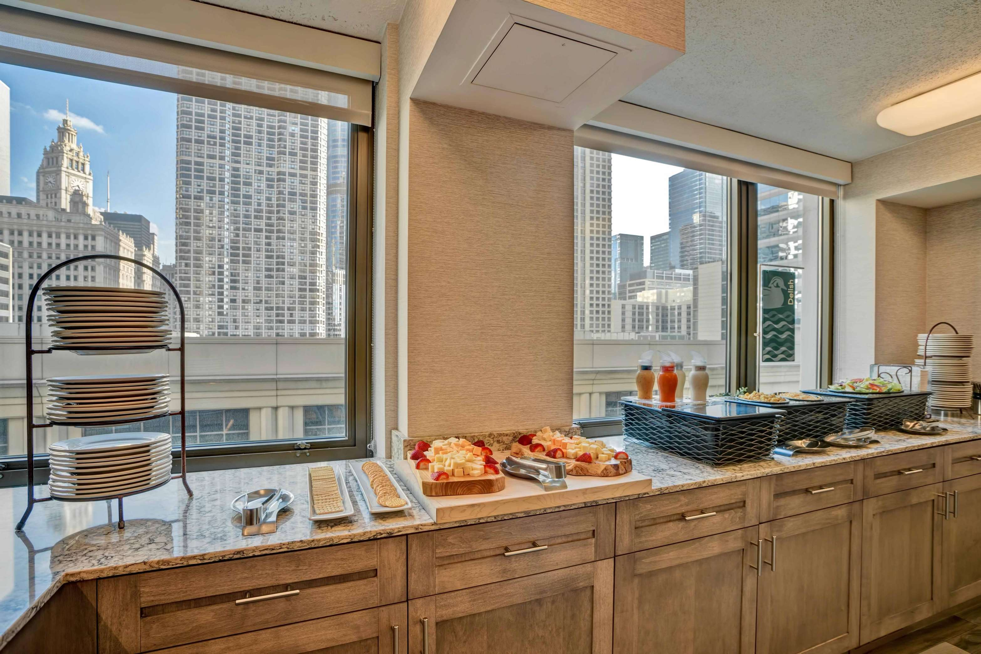 Homewood Suites by Hilton Chicago-Downtown image 48
