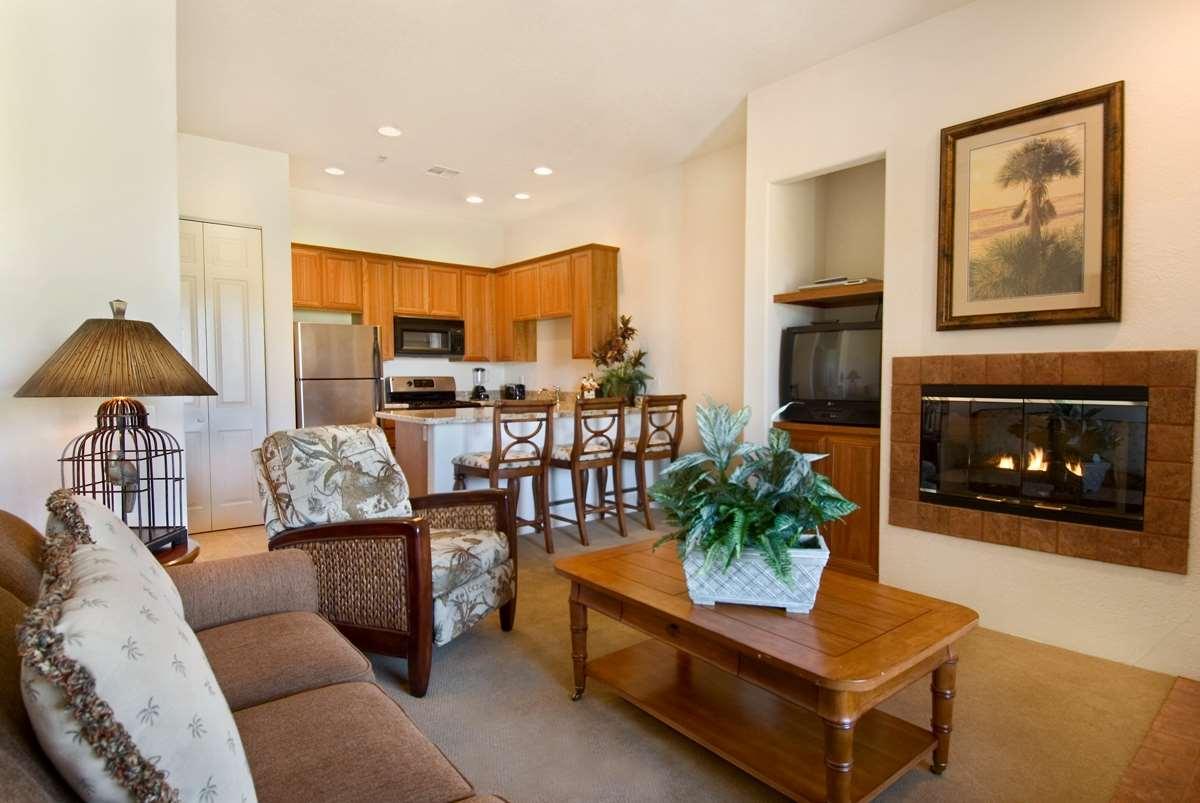 Embassy Suites by Hilton La Quinta Hotel & Spa image 27