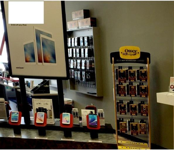Verizon Authorized Retailer, TCC image 17