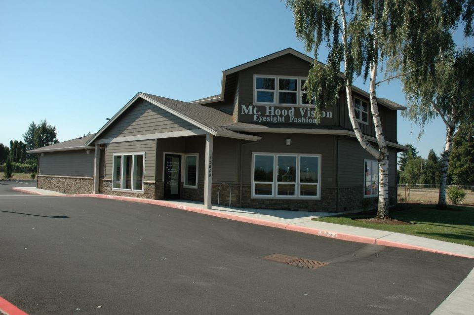 Mt. Hood Vision Center, LLC. image 1