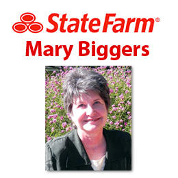 Mary Biggers - State Farm Insurance Agent
