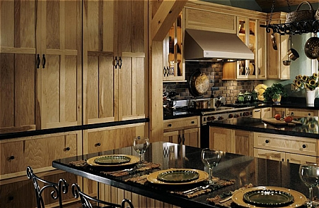 Ideal Kitchens Home Improvement Inc image 0