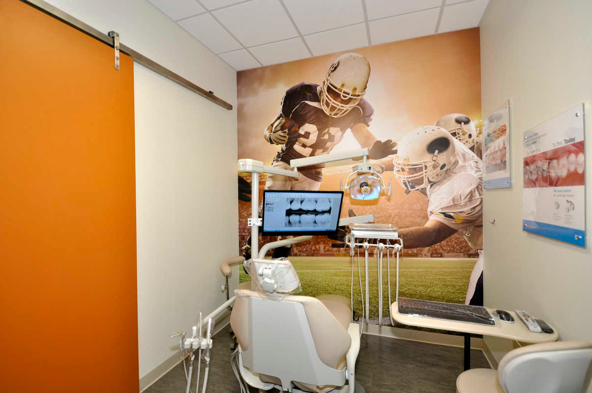 Tomball Smiles Dentistry image 9