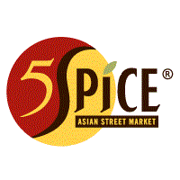 5 Spice Asian Street Market