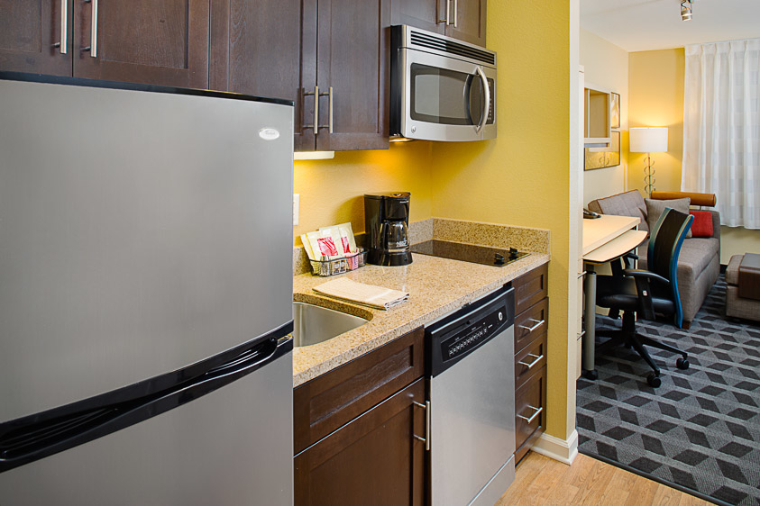 TownePlace Suites by Marriott Fayetteville North/Springdale image 9