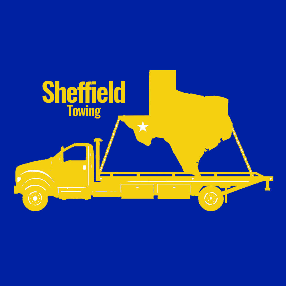 Sheffield Towing Services image 10