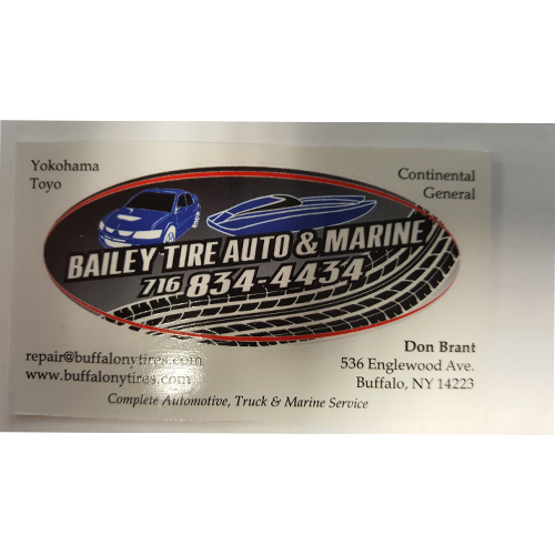 Bailey Tire Auto & Marine Service Inc.