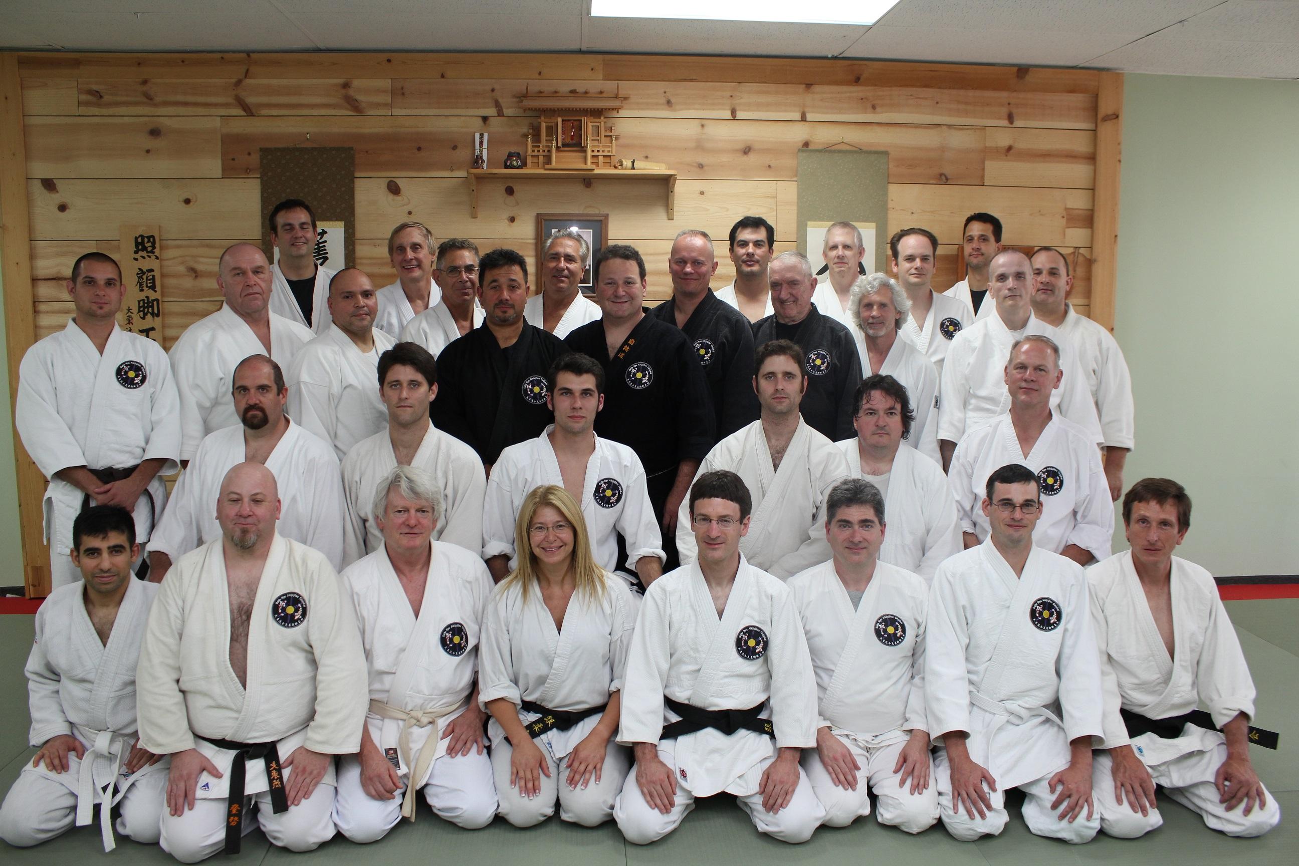Popkin-Brogna Jujitsu Center image 12