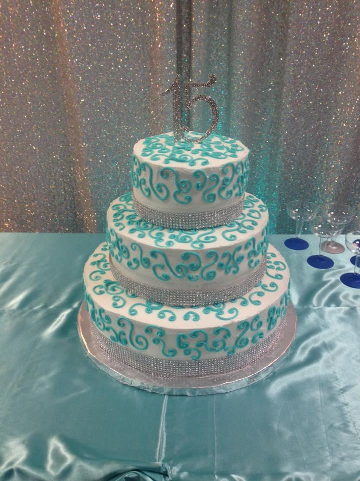 Doria's Cakes image 7