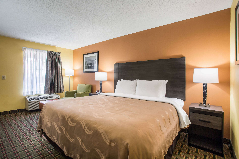 Quality Inn in White House, TN, photo #7