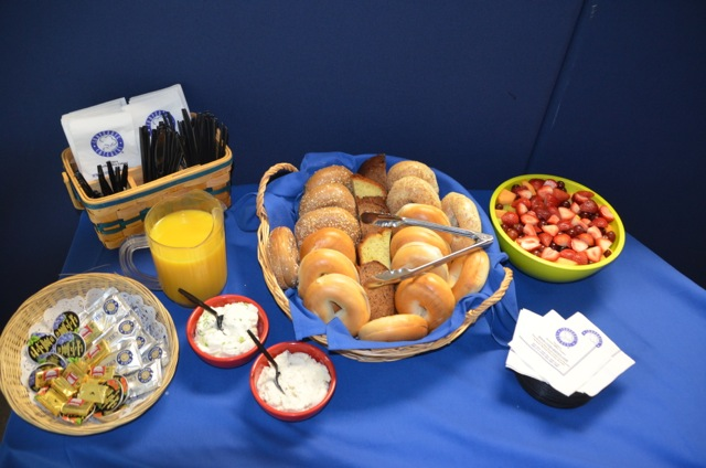 Corporate Caterers image 6
